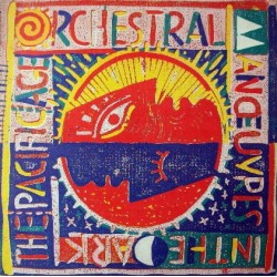 Orchestral Manoeuvres In The Dark --- The Pacific Age