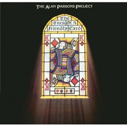 The Alan Parsons Project --- The Turn Of A Friendly Card