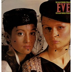 The Alan Parsons Project --- Eve