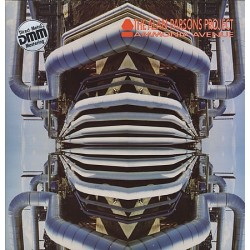 The Alan Parsons Project --- Ammonia Avenue