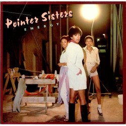 The Pointer Sisters --- Energy