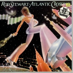 Rod Stewart --- Atlantic Crossing